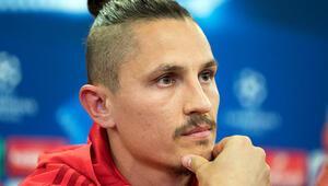 Son dakika transfer haberi | Galatasaraydan Ljubomir Fejsa hamlesi