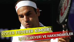 Roger Federer kimdir ve kaç yaşındadır