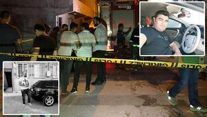 Bursada korku dolu anlar... Katil zanlısının evine molotoflu saldırı