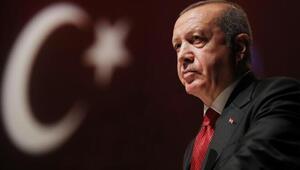 Erdoğandan Ağaç Dikme Bayramı önerisine destek