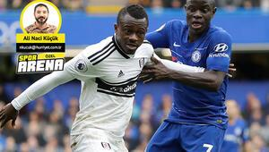 Son dakika transfer haberleri | Fatih Terim 3 transfer istedi İlk hedef  Jean Michael Seri
