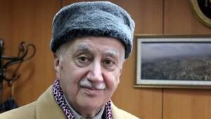 Gazeteci yazar Mehmet Şevket Eygi yaşamını yitirdi