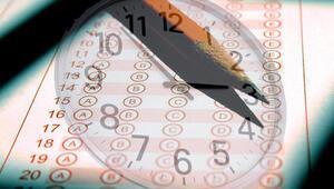Bekçilik sınavı kaç dakika sürecek Bekçilik sınavı saat kaçta biter