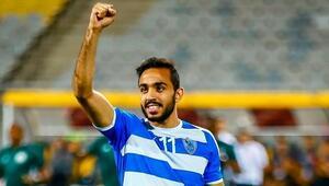 Denizlispor, Mısırlı Mahmoud Kahraba ile anlaştı   Transfer haberleri...