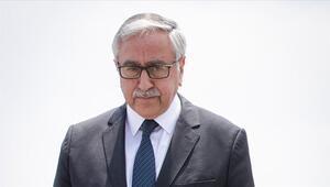 KKTC Cumhurbaşkanı Akıncıdan Anastasiadise yeni hidrokarbon önerisi