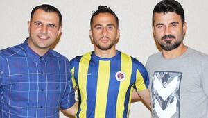 Muhammed Ali Doğan, Menemensporda   Transfer haberleri...