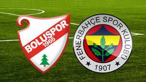 Boluspor Fenerbahçe maçı ne zaman saat kaçta hangi kanalda canlı izlenebilecek