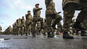 Son dakika... Bedelli askerlik başvurularının tarihi ve ücreti belli oldu