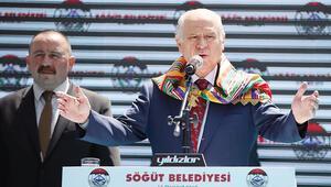 'Kılıçdaroğlu surda gedik açmayı planlıyor'