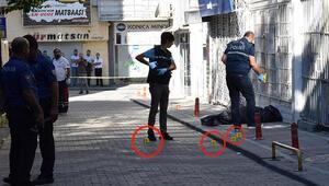 Malatyada pompalı cinayeti: 1 ölü