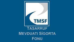 TMSFye devredilen 885 şirketin aktifi 60 milyar liraya dayandı