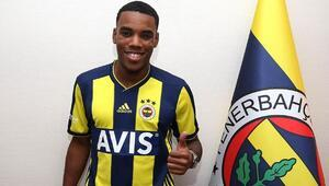 Fenerbahçede büyük tehlike Rodrigues...