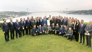 Kontrolü tamamen Türkiyede
