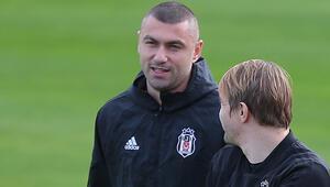Burak Yılmazın babasından açıklama Lecce transferi...