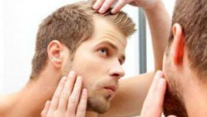 Saç dökülmesini önleyen süper besinler