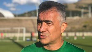 Mehmet Altıparmak: 1. Ligdeyken biz biliyoruz, Süper Lige çıkınca yöneticiler biliyor