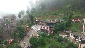 Nepalde muson yağışlarında 65 kişi öldü