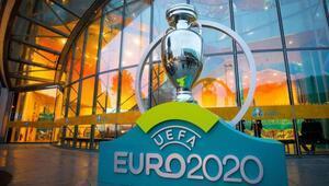 EURO 2020 biletlerine rekor talep Tam 19,3 milyon başvuru...