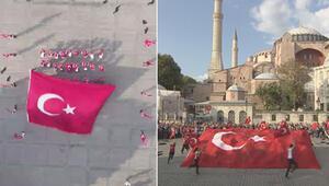 İstanbul ve Londrada eşzamanlı 15 Temmuz anması