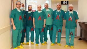 Türk doktorlardan prostat kanseri ameliyatında yeni yöntem