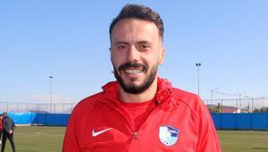 Lokman, Süper Lig ekibine transfer oldu