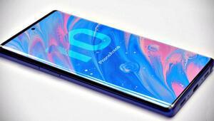 Samsung Galaxy Note 10 geliyor Kulaklığı böyle olacak