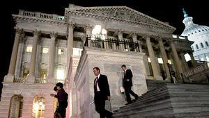 ABD Temsilciler Meclisinden Suudi Arabistanı hedef alan iki tasarı