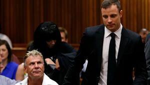 Oscar Pistorius tehdit etmişti, silahlı saldırıda hayatını kaybetti!