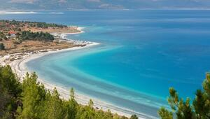 Yaz tatilinde Instagram'ı coşturacak rotalar Hepsi Türkiyede, hayran kalacaksınız...