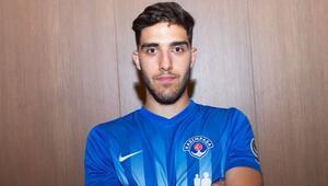 Jorge Fernandes: Pepe, Bruno Alves ve Meira örnek aldığım isimler