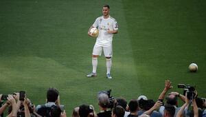 La Ligadan 1 milyar euroluk transfer