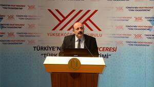 YÖK, Türkiyeyi geleceğin yeni meslek programlarıyla tanıştıracak