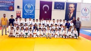 Konya Büyükşehir Belediyespor Judo Takımından büyük başarı