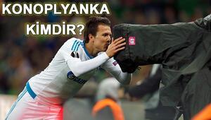 Yevhen Konoplyanka kimdir ve kaç yaşında Konoplyanka hangi takımda oynadı