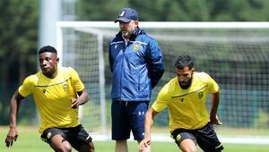 Yeni Malatyasporda sezon hazırlıkları