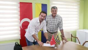 Tarsus İdmanyurdunda Ergün Penbe dönemi | Transfer haberleri...