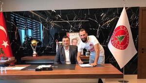 Ghislain Gimbert, Ümraniyesporda | Transfer haberleri...