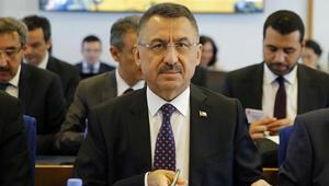 Cumhurbaşkanı Yardımcısı Fuat Oktay açıkladı  Sanayileşme İcra Kurulacak