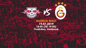 RP Leipzig Galatasaray maçı ne zaman, saat kaçta ve hangi kanalda