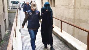 DEAŞ rotası: Pikapla Paris'ten Suriye'ye