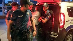 3 yıldır aranan cinayet zanlısı İzmirde yakalandı