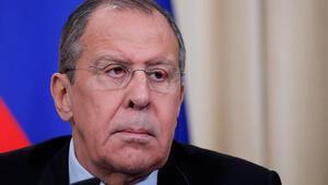 Lavrov'dan ABD yorumu: Tango 2 kişiliktir