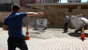 İstanbulda korkutan görüntü Nedeni belli oldu