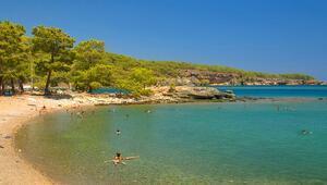 Türkiye'nin en sakin 10 plajı! Sessizlik arıyorsanız bu liste tam size göre...