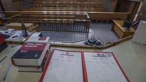 FETÖ üyesi 17 sanık hakkında iddianame hazırlandı