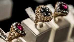 Mücevher ihracatı, Haziranda yüzde 9,52 arttı