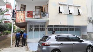 Semt Pazarcılar Odası Yönetim Kurulu üyesi ölü bulundu