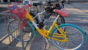 Google Haritalar bu kez bisikletlerin yerini gösterecek