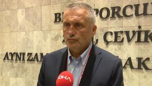 Volkan Ballı açıkladı: Fenerbahçenin lideri olacak