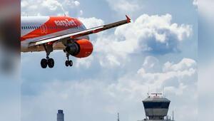 Uçak biletlerine iklim vergisi geliyor